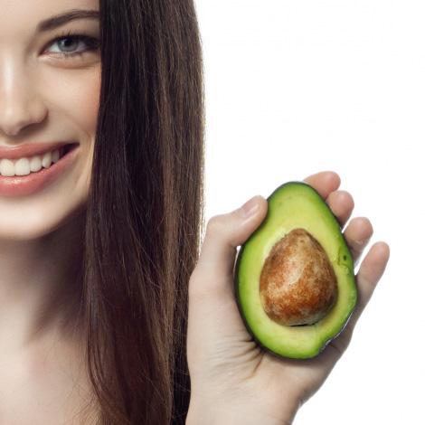 Nutrientes para cuidar la piel