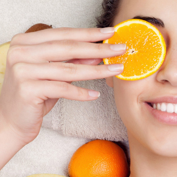 10 alimentos para tener una piel sana