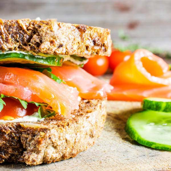 6 ideas de desayunos sanos y fáciles