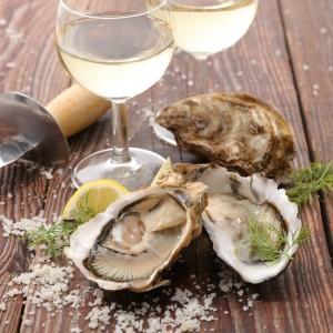 Los mejores vinos para maridar con marisco