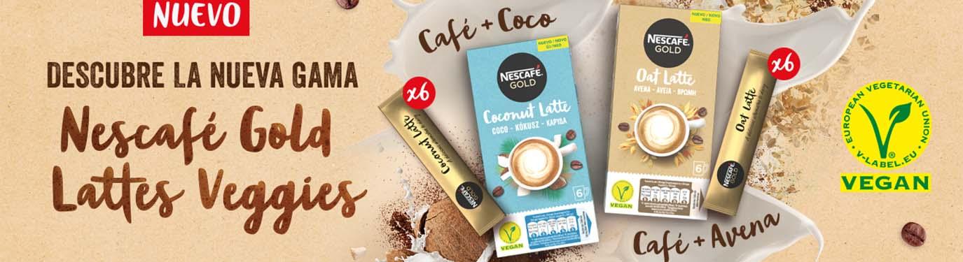 Café, cacao e infusiones