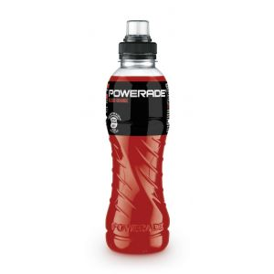 Bebida dpert blood orange powerade pet 50cl