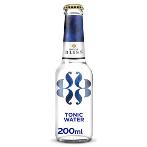 Tonica royal bliss botella 20cl