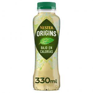 Te verde con menta nestea origins pet 33cl