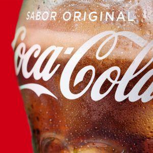 Refresco  cola coca cola  pet 50cl