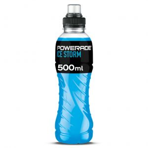 Bebida dpert ice  powerade pet 50cl
