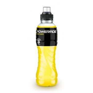 Bebida dpert citrus  powerade pet 50cl
