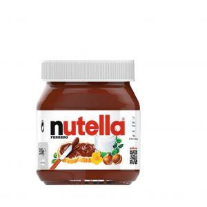 Crema cacao nutella 350g