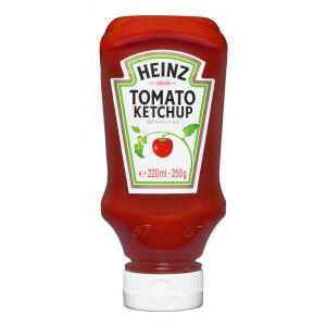 Ketchup heinz 220ml