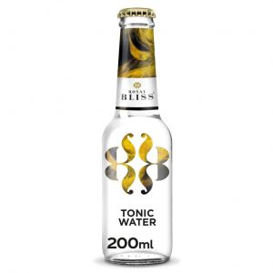Tonica yuzu royal bliss botella 20cl