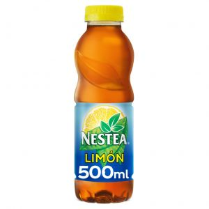Te  limon nestea pet  50cl