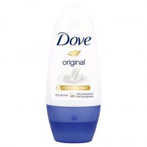 Desodorante roll on original dove 50 ml
