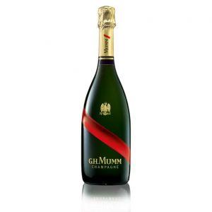 Champagne mumm grand cordon 75cl