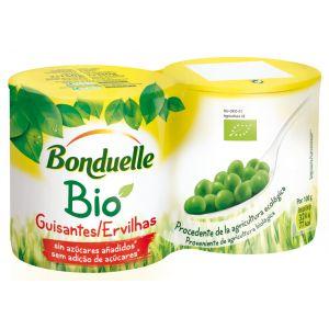 Guisante bio  bonduelle lt p2x130g ne