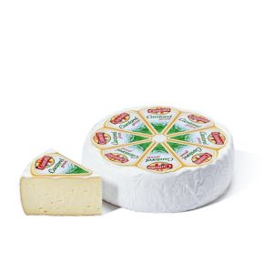 Queso camembert cantorel al corte