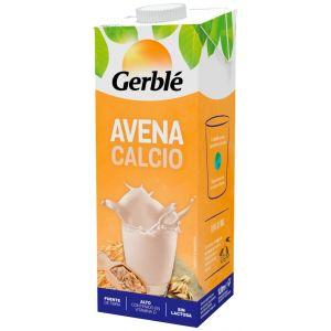 bebida de avena y calcio gerblé 1l