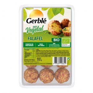 Falafel ecológico gerblé 250g