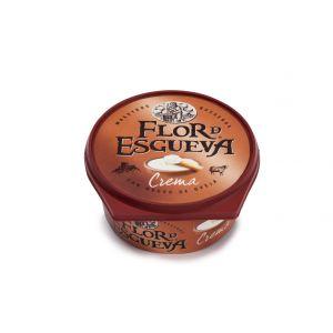 Crema de queso flor de esgueva 125g
