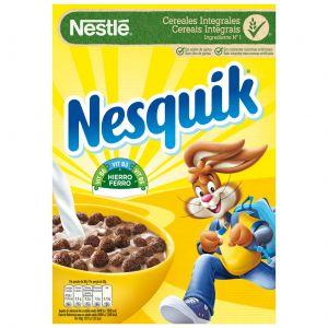 Cereales nesquik 375g