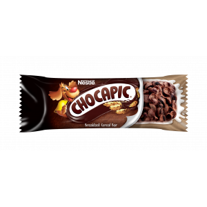Barrita de cereales chocapic nestle 150g