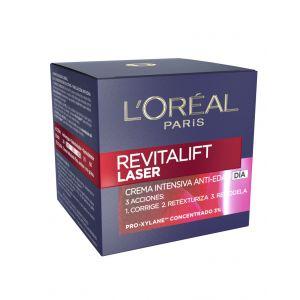 Crema antied revit intens loreal  50ml
