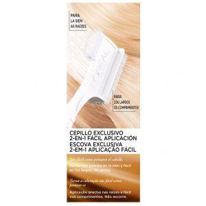 Coloración excellence age perfect 10.13 l'oréal paris