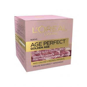 Crema antiedad día age perfect  50ml