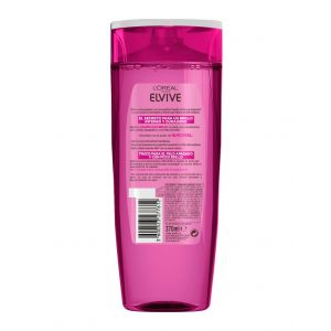 Champú elvive nutri-gloss luminizer l'oréal paris 370 ml