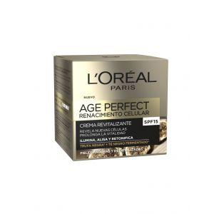 Crema revitaliz noche age perfect  50ml