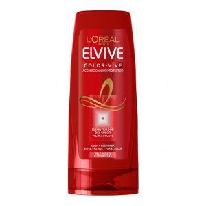Acondicionador elvive color vive l'oréal paris 300 ml