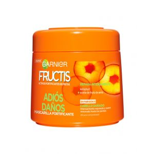 Mascarilla fructis adiós daños garnier 300 ml