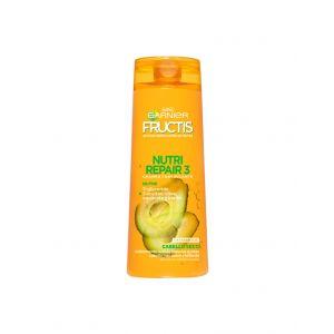 Champú fructis nutri repair 3 garnier 360 ml