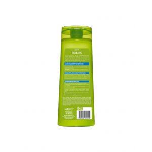 Champú fructis fuerza y brillo garnier 360 ml