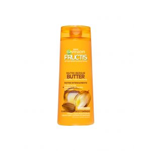 Champú fructis nutri repair butter garnier 360 ml