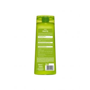 Champú fructis anticaspa garnier 360 ml