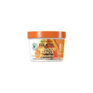 Mascarilla fructis hair food papaya garnier 390 ml