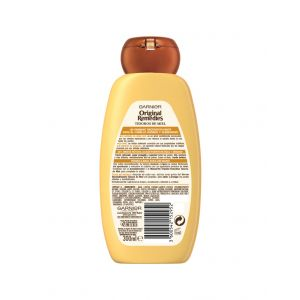 Champú original remedies tesoros de miel garnier 300 ml