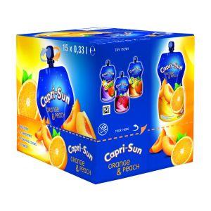 Zumo naranja capri sun pouch 33cl