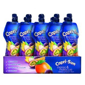 Zumo mango capri sun pouch 33cl