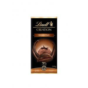Chocolate mousse creation lindt 150gr