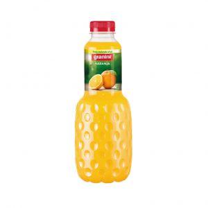 Nectar de naranja granini 1l