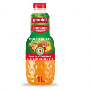 Nectar de cocktail granini 1l