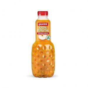 Nectar de manzana granini 1l