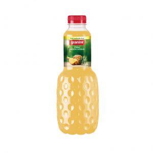 Nectar de piña granini 1l
