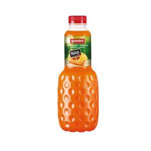 Nectar de zanahoria-naranja granini 1l