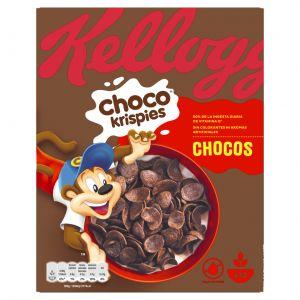 Cereales choco krispies chocos kelloggs 375g