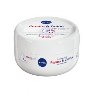 Body cream repara & cuida nivea 300 ml