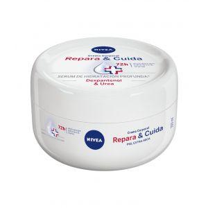 Body cream repara & cuida nivea 300 ml