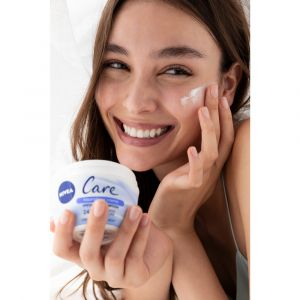 Crema hidrantante care rapida absorcion nivea 400ml
