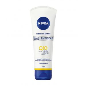 Crema de manos anti-age q10 nivea 100 ml